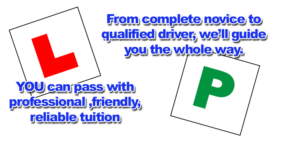 You can Pass with a Friendly and Reliable Instructor